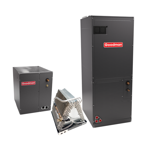 check out goodman manufacturing s product range air handlers and coils