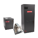Air Conditioning And Heating Systems Hvac Goodman