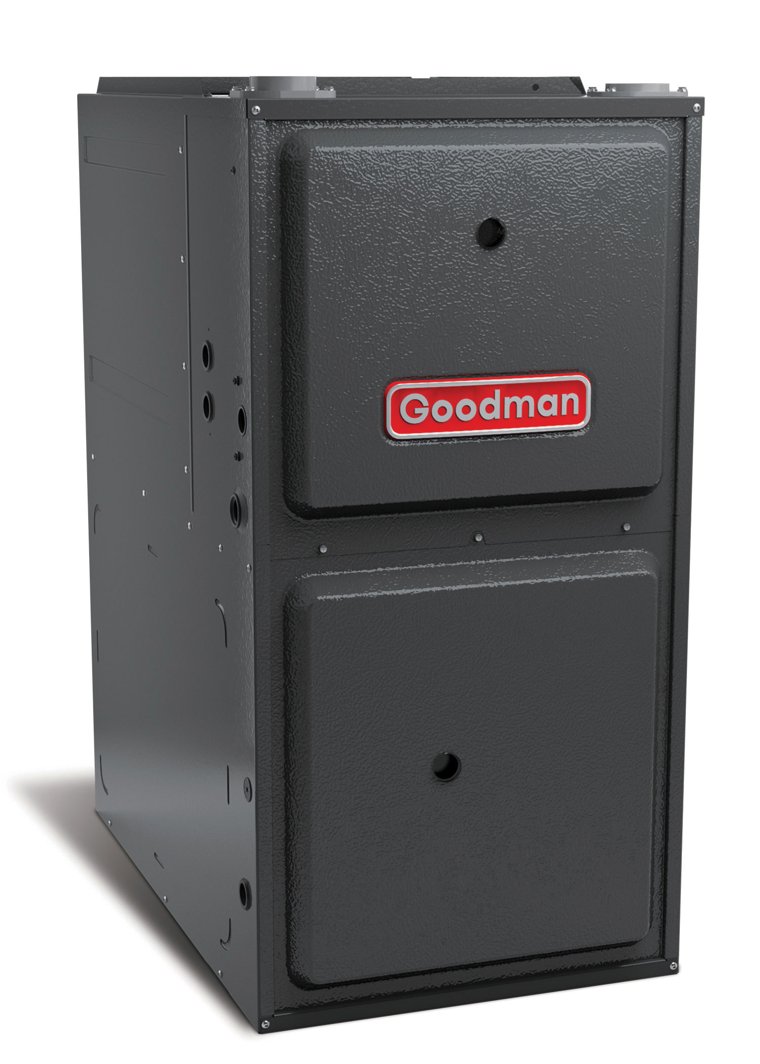 90% AFUEs from Goodman AC & Heating