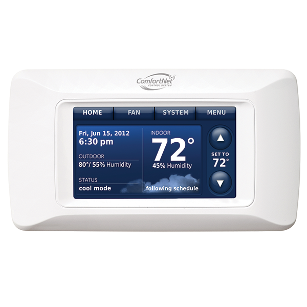 get the right control thermostat for your needs. Black Bedroom Furniture Sets. Home Design Ideas