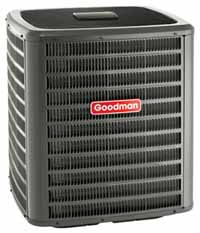 Goodman Manufacturing Air conditioning
