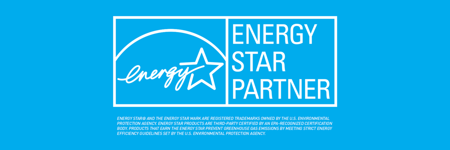 Goodman is a proud ENERGY STAR® partner
