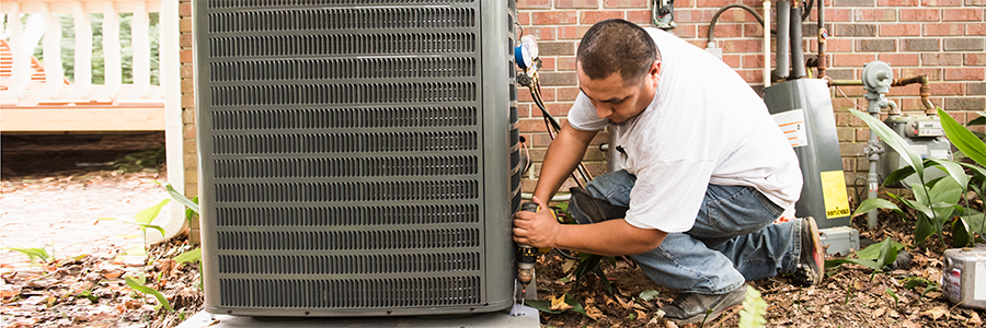 HVAC Installation Experience Matters