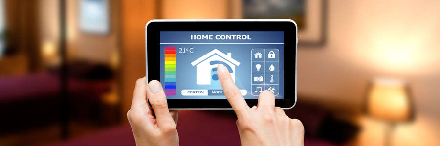 smart thermostats and comfort