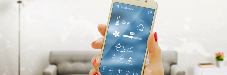 Has HVAC Technology Caught up with the Smart Phone