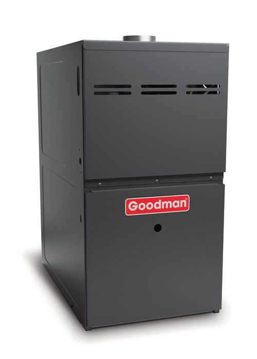 80% AFUEs from Goodman AC & Heating