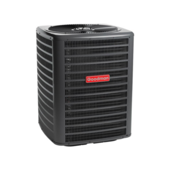 Goodman Manufacturing Air conditioning Products