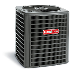 Goodman Air Conditioning Products