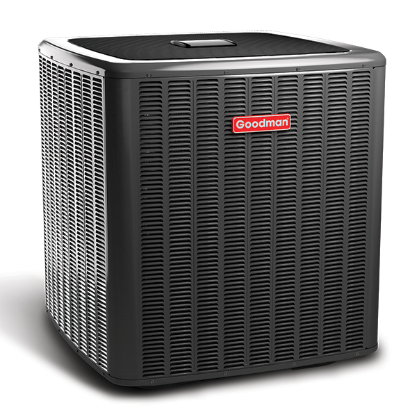 DSZC18 Heat Pump - Goodman