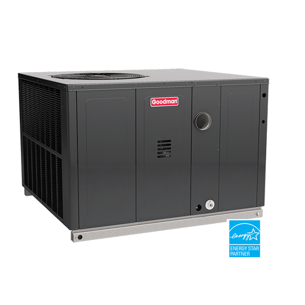 Packaged Units Gpg16m 16 Seer Gas Electric Goodman