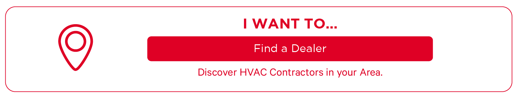 Goodman Find a HVAC Dealer